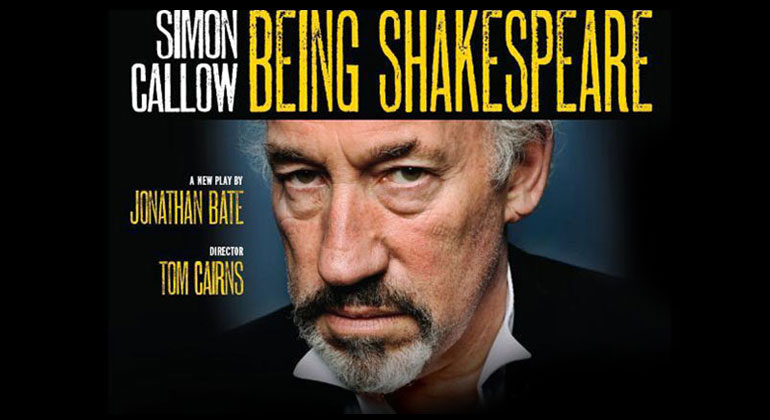 BEING SHAKESPEARE (USA)