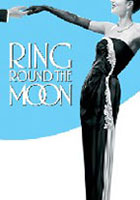 Ring Around the Moon