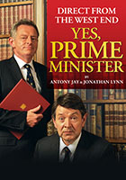 Yes, Prime Minister - UK Tour and West End Return 2011